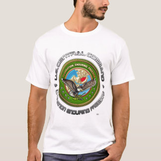 US Central Command – OEF-A T-Shirt