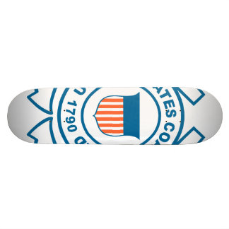US Coast Guard Skate Decks