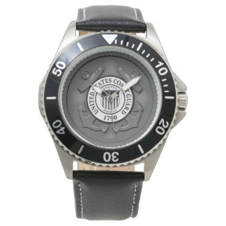 US Coast Guard Watch