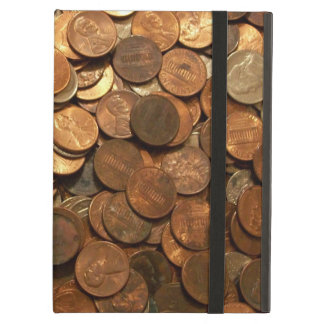 US COINS COVER FOR iPad AIR