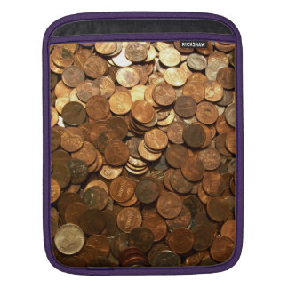 US COINS SLEEVES FOR iPads