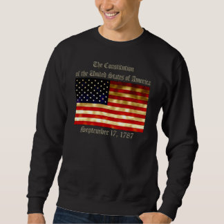 US Constitution Sweatshirt