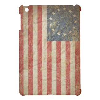 US Flag 1776 iPad Mini Case