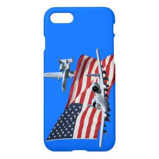 US Flag Aith A10's iPhone 8/7 Case