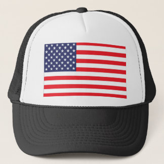 US Flag Hats