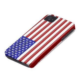 US flag iPhone 4 Case-Mate Case