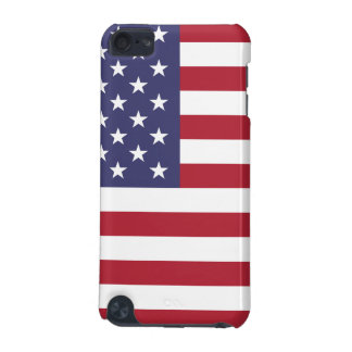 US Flag iPod Touch (5th Generation) Covers