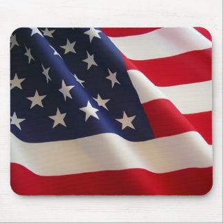 "US FLAG ""OLD GLORY""  Mousepad"