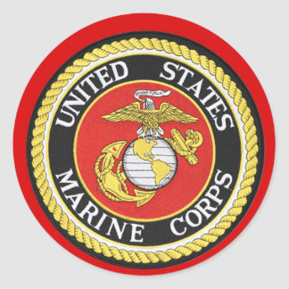 US Marine Seal