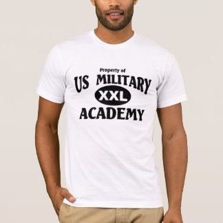 US Military Academy T-Shirt