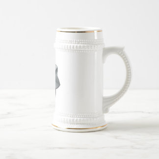 US Military Rank - Lieutenant Colonel Beer Stein