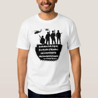 US Military Shirts