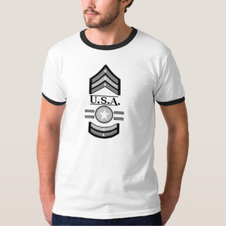 US Military T-Shirt