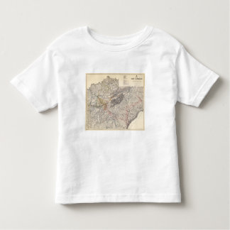US Military Toddler T-shirt