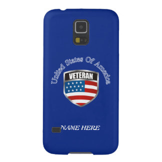US Military Veteran Case For Galaxy S5