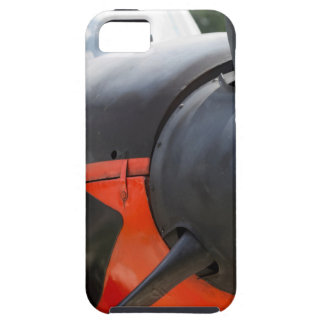 US Navy World War II T-34 Mentor Trainer Aircraft iPhone 5 Cases