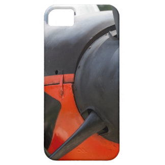 US Navy World War II T-34 Mentor Trainer Aircraft iPhone 5 Cover