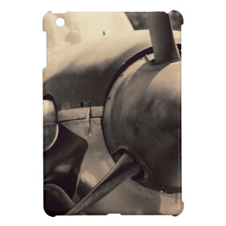 US Navy World War II T-34 Mentor trainer iPad Mini Cases