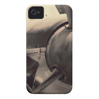 US Navy World War II T-34 Mentor trainer iPhone 4 Case-Mate Cases