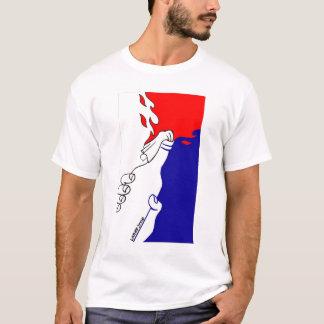 US_Patriots_resist T-Shirt