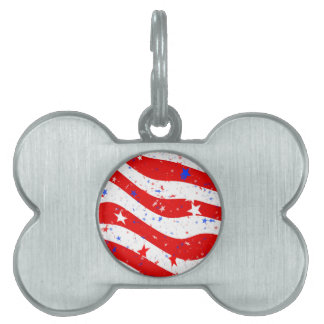 US PET ID TAGS