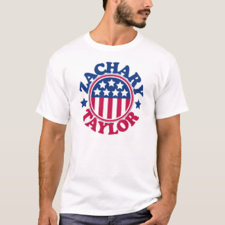 US President Zachary Taylor T-Shirt