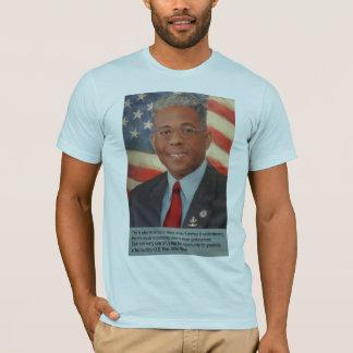 US Rep. Lt. Col. Allen West T-Shirt