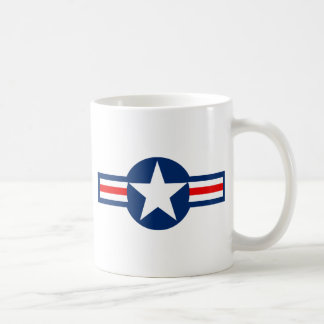 US Roundel Color Mug