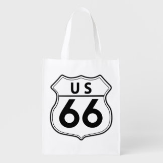 US Route 66 Classic Bag
