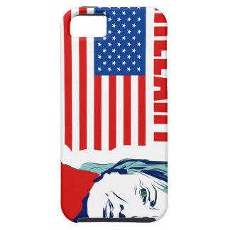 US Senator Hillary Rodham Clinton iPhone 5 Case