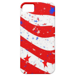 Us Stars And Stripes America Flag American Flag Case For The iPhone 5