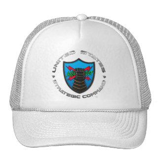 US Strategic Command Trucker Hats