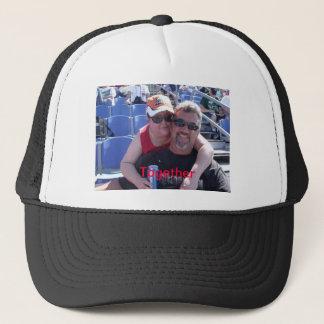 us, Together Trucker Hat