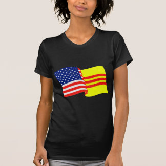 US VN Products Made in USA T-Shirt