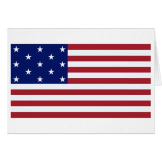 USA13 CARD