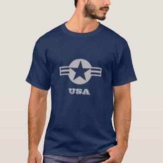 USA Air Force Logo T-Shirt