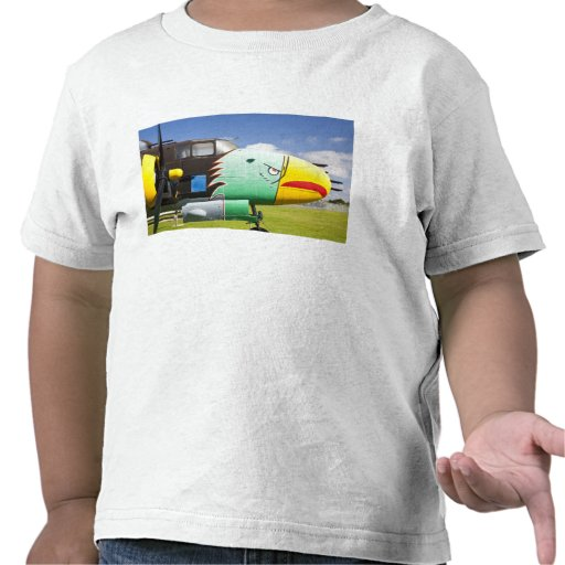 USA, Alabama, Mobile. Battleship Memorial Park, Shirts