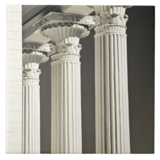 USA, Alabama, Montgomery. Alabama State Capitol, Tiles