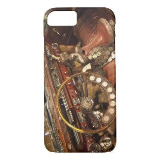 USA, Alabama, Tuscumbia. Alabama Music Hall of 2 iPhone 7 Case