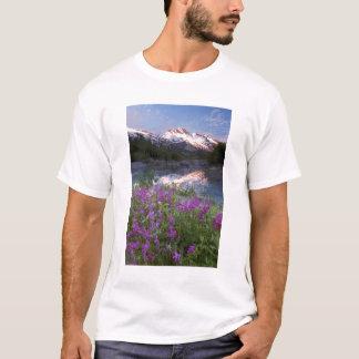 USA, Alaska, Alsek-Tatshenshini Wilderness. T-Shirt