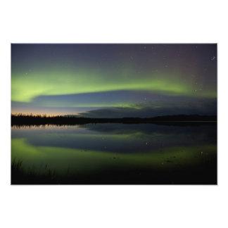 USA, Alaska, Arctic Circle, Bettles. The Photograph