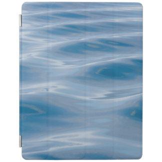 USA, Alaska | Detail of Boat Wake iPad Cover