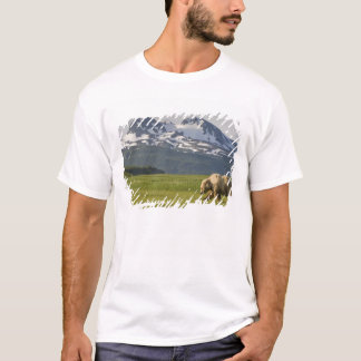 USA, Alaska, Katmai National Park, Brown Bear 5 T-Shirt