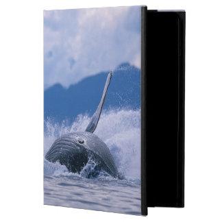 USA, Alaska, Tongass National Forest, Humpback 4 iPad Air Case