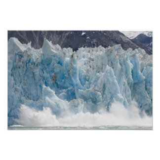 USA, Alaska, Tongass National Forest, Tracy Photo Print