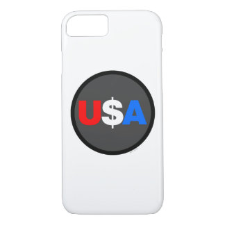 usa all the way! iPhone 7 case
