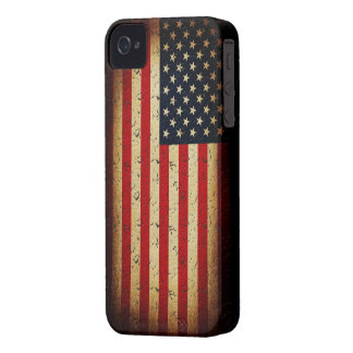 USA American Flag iPhone 4 Cover