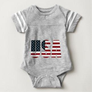 usa american flag tshirt