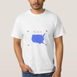 usa apparels T-Shirt