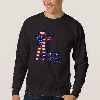 USA Archery Sweatshirt